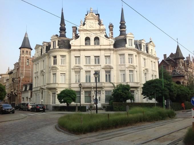 Antwerpen, Jüdisches Viertel