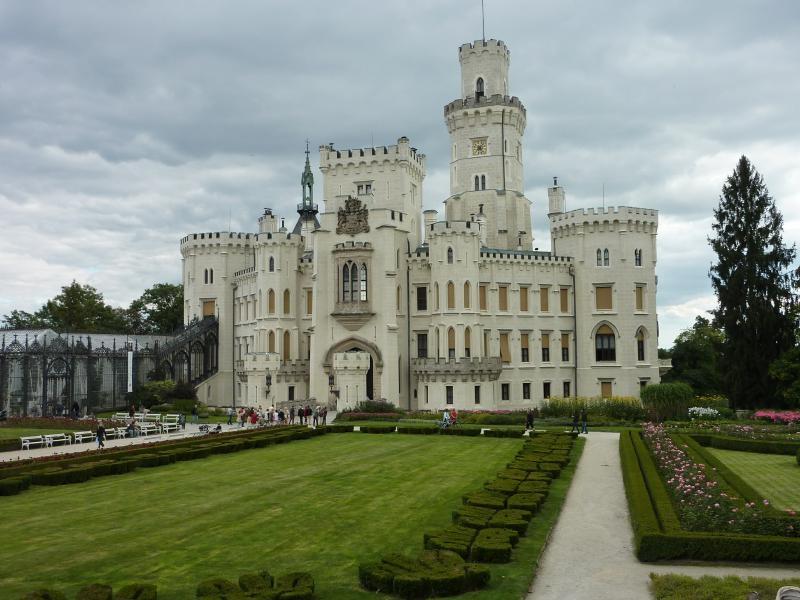 Schloss Frauenberg