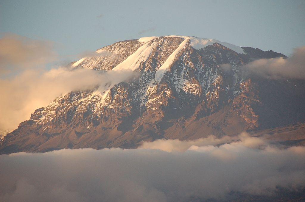 Kilimandscharo (5895m)