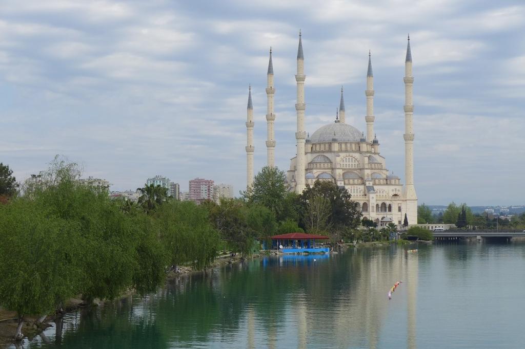 Adana Moschee