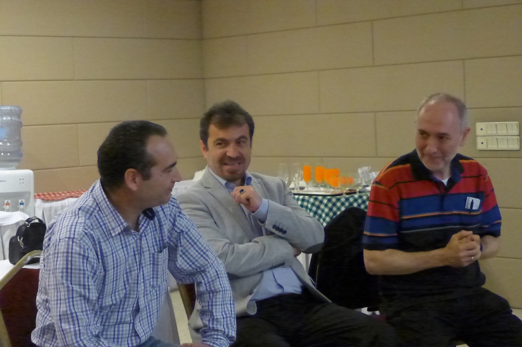 Christliche Gemeinde in Adana