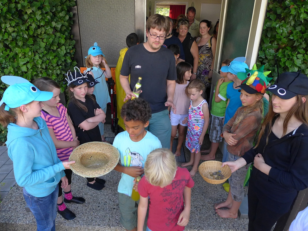 Spenden kommen der musikalischen Arbeit in unserer Gemeinde zugute